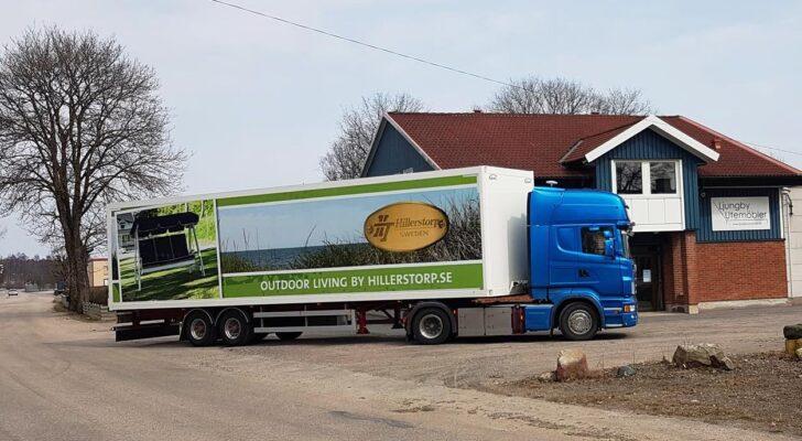 Hillerstorps trailer